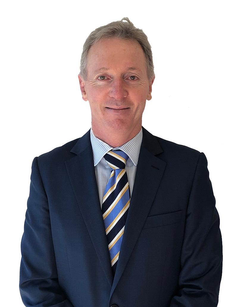 Dr Peter Macken